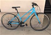 """Giant Liv Alight 3 Bicycle in Light Blue (15.5"""")"""